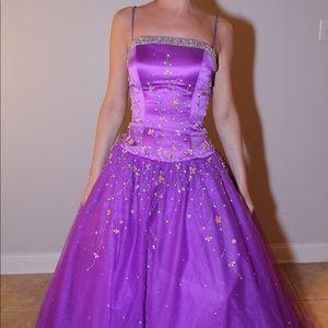 Tiffany Designs Dresses - Formal